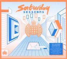 Various - Saturday Sessions '