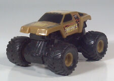 Monster Jam Team Meents 2000-2002 World Champion 4x4 Monster Truck Scale Model