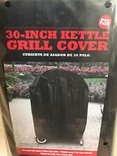"""K23 Backyard Grill 30"""" Inch Kettle Grill Cover PVC FREE BRAND NEW,"""