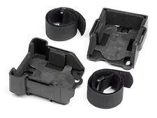 HPI Racing - Battery Holder Set, Vorza/Trophy Flux