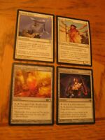 White EDH Commander Lot, LP-HP, Commander EDH Magic the Gathering