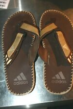 Adidas Velco Sandals Size 8-9 Mens
