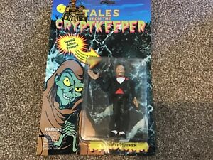 Tales From the Cryptkeeper - Cryptkeeper in Butler Suit
