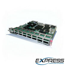 Cisco WS-X6716-10G-3C Catalyst 16-Port 10GbE Ethernet Module
