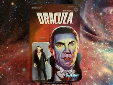 Super7 Universal Monsters - Dracula - Reaction  -  NEW