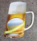 Vintage  INTERNATIONAL HOTEL NAGOYA BAR RESTAURANT Menu-JAPAN-Beer Stein Shape!