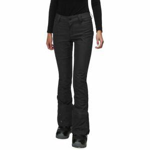 VOLCOM Women's BATTLE STRETCH Snow Pants - Small - CHR - NWT
