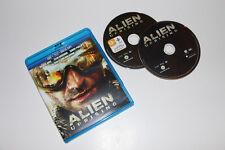 Alien Uprising (Blu-ray/DVD, 2013)