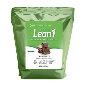 Lean1 5-lb - chocolate (original) sold by Nutrition53