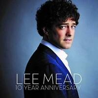 Lee Mead Productions - 10 YEAR ANNIVERSARY [CD]