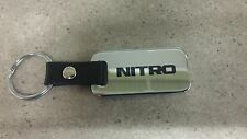 DODGE NITRO KEY CHAIN