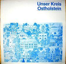 Ostholstein - Broschüre - Unser Kreis (1984)