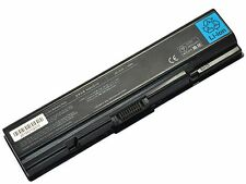 New Genuine OEM Battery for Toshiba Satellite A205-S5804 A505-S6980 L305-S5955