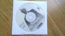Hitman 2 - CD-ROM - PC - NEW!
