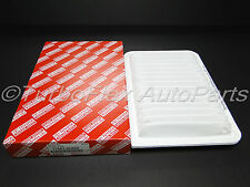 Toyota Camry 4Cyl. 2007-2014 Genuine OEM Air Filter    17801-0H050