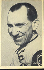 BRIEK SCHOTTE cyclisme photo card 50s Cycling wielrennen LIBERTAS