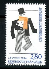 STAMP / TIMBRE FRANCE NEUF N° 2869 ** FRANCE SUEDE /   Art Fernand LEGER