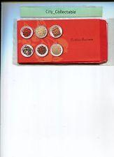 RED PACKET ANG POW HONG BAO - AFFIN BANK # A009