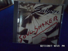 RARE NEW UNPLAYED CD SAIGON SOUL SHAKER CD SAIG1 1994 ANDY BOULTON TOKYO BLADE