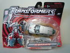 Hasbro TRANSFORMERS Robots in Disguise X-BRAWN Action Figure ~ Sealed ~ 2001