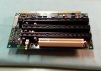 Compaq 270882-001 007244-001 007245-000 ISA PCI Riser Board