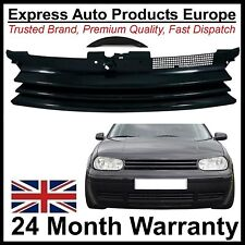 VW GOLF 4 MK4 1997 to 2004 Debadged Badgeless Grille