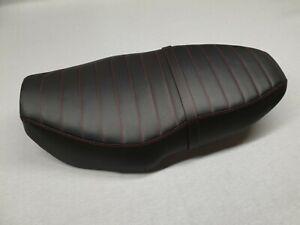 Sitzbezug für Suzuki GSF 600 1200 GV75 GB77 Bandit Bezug Sitzbank Sitz schwarz