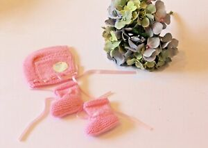 BABY HAND KNITTED SETS/AUSTRALIAN MADE/BABY GIFT SETS/SPECIAL OCCASION HAMPERS