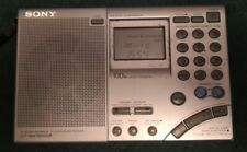Sony ICF-SW7600GR Weltempfänger