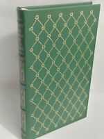 NEW!! THE POEMS OF W. B. YEATS ~ 1976 Easton Press 1st Edition