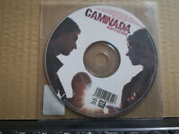 CAMINADA - ABITUDINE - CD singolo PROMOZIONALE 2008