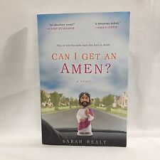 Can I Get an Amen? by Sarah Healy Free Shipping
