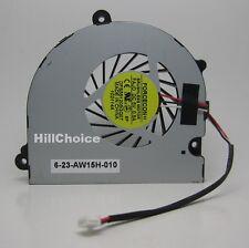 FORCECON ventilateur refroidissement CPU 3 BROCHES DFS551205GQ0T FAJD
