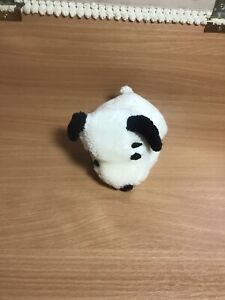 Vintage Snoopy Small Plush Bean Bag Butterfly Originals 1958 1968 Syndicate Tags