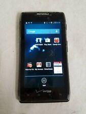 Motorola Droid Razr Maxx (4.1) (Verizon) Grade C-