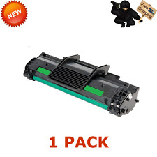 1 PK ML2010 Black Toner Cartridge For Samsung ML-1610 ML-2010 ML-2510 ML-2570