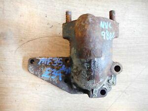 Massey Ferguson 35 3 Cylinder Model Thermostat Housing - NVC988C