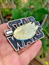 Navy Chief Star Wars Falcon CPO Challenge Coin