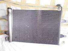 Kondensator Klimakühler Skoda Roomster 5J 1.4 63KW 2007 (14455)