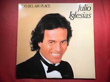 O3-91 JULIO IGLESIAS 1100 Bel Air Place ... 1984 ... QC 39157