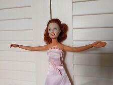 "DARCI Vintage Covergirl Doll Mfg by Kenner (1978) Hong Kong 12.5"""