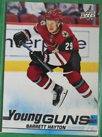 2019-20  UPPER DECK Serie 1, #241 Vladislav Gavrikov, Young Guns, Blues Jackets