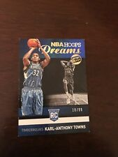 karl anthony towns rc 18/99