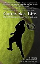 Game. Set. Life. - Peak Performance for Sports and Life (Paperback or Softback)
