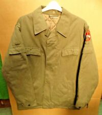 GENUINE DDR EAST GERMAN KAMPFGRUPPEN JACKET