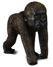 New CollectA 88088 Baby Gorilla Toy Model Figure