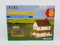 Ertl Farm Country 2 Story House box set 1/64th scale