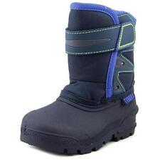 Scarpe Stivali blu medio per bambini dai 2 ai 16 anni
