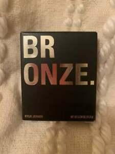 NIB Kylie Cosmetics Pressed Bronzing Powder TOASTY ~  100% Authentic