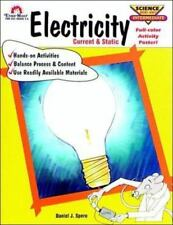 Electricity: Current & Static